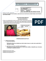 Ficha 02- Sistemas de ecuaciones con tres variables-Abelardo Sánchez