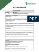 MF0225_3 GESTIÓN DE BASES DE DATOS