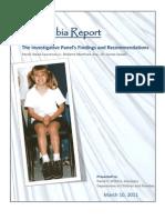 Barahona Final Report