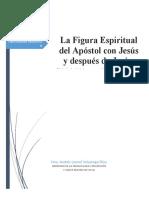 Deber #2 Figura Espiritual del Apóstol cC y dC