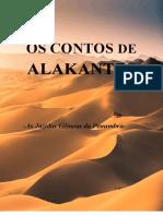 Os Contos de Alakantes.