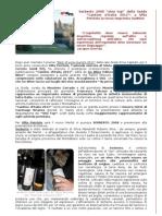 Serberto 2008 Di Villa Petriolo Vino Top Per Cantine d'Italia 2011