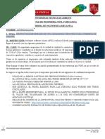 TALLER DE DISEÑO  ARMADURA FINK - MOLINA ANDRÉS