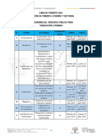 CRONOGRAMA TRAD LITERARIA IFCI 2021