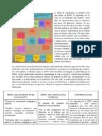 Documento final sobre la pertinencia del PEI