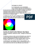 captación de color-matriz de bayer