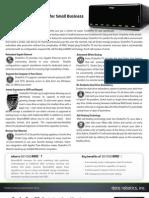 DroboPro_FS_datasheet