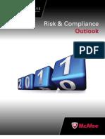 Mcaffe Risk Compliance Outlook 2011