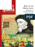 The Bard of the Middle Ages