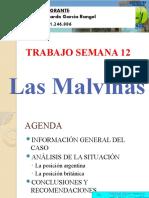12s.Gerardo Garcia.Las Malvinas