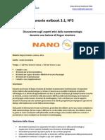 scenario nanotecnologia