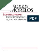 Dialogos Por Morelos