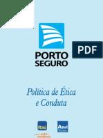 Política de Ética da Porto Seguros