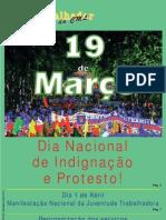 O Trabalhador da CML Nº 144 - Março/Abril 2011