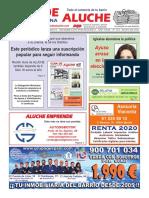 Guia Aluche Latina Mayo 2021