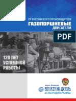 Article Gas Piston Engines Rus