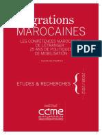CCME-compétences marocaines de l'étranger
