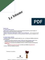Bitume EMG 2021