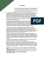Revista SECAL 64 v03 COMPLEJIDAD Javier Fidalgo