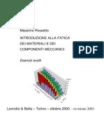 Fdocument.org Massimo Rossetto Introduzione Alla Fatica Dei Cmm Soluzione m Rossetto