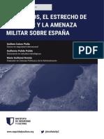 Marruecos El Estrecho de Gibraltar y La Amenaza Militar Sobre España1