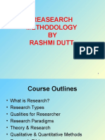 definitionandtypesofresearch-100801181630-phpapp02