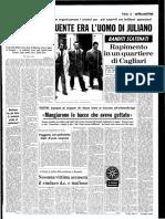 Cagliari - rapimento Mannazzu