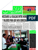 EDICIÓN 09 DE MARZO DE 2011