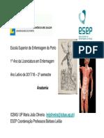 Enfer Aula 1 Apresentação Ossos Crânio 2017-2018