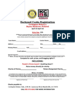 Covington Rotary BBQ Fest Backyard Registration