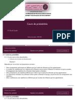 Titre 3  Mesure des probabilités (partie 3 - calcul des probabilités  probabilités conditionnelles) (1)