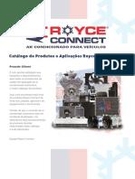 Catalogo Royce Connect