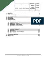 NT.eqtl.006.Normas e Padrões - Padrão de Estruturas de Redes de Distribuição Aérea de Energia Eletrica 15kV