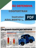 DIREÇÃO DEFENSIVA - 2021 instrutor de transito