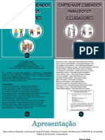 CONSELHO EDITORIAL 09 - Cartilha de Cuidados Para Idosos e Cuidadores