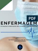 CONSELHO EDITORIAL 11 - Enfermagem, Atuação e Inovação No Cuidado Aos Pacientes