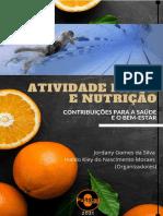 CONSELHO EDITORIAL 12 - Atividade Física e Nutrição