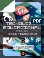 CONSELHO EDITORIAL 20 - Tecnologia Educacional Em Perspectiva 02