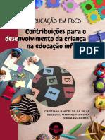 CONSELHO EDITORIAL 21 - Educação Em Foco - Contribuições Para o Desenvolvimento Da Criança 01