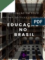 CONSELHO EDITORIAL 22 - Educação Em Foco - História, Política e Cultura 01