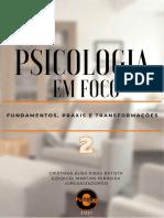 CONSELHO EDITORIAL 25 - Psicologia Em Foco - Fundamentos, Práxis e Transformações 02