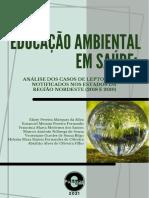 CONSELHO EDITORIAL 28 - Educação Ambiental Em Saúde