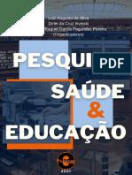 CONSELHO EDITORIAL 30 - Pesquisa, Saúde e Educação