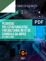 CONSELHO EDITORIAL 29 - Discurso e Poder Em Pesquisas Pós-estruturalistas-focaultianas