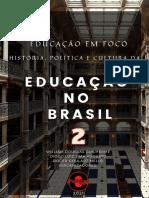 CONSELHO EDITORIAL 23 - Educação Em Foco - História, Política e Cultura 02