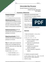 1-Funciones y relaciones
