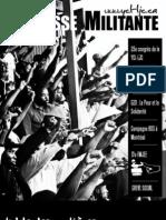 Jeunesse militante mars 2011