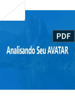 Analisando Seu Avatar
