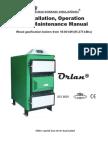 Eko Boiler Manual