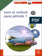 François Roby Vers La Voiture Sans Pétrole